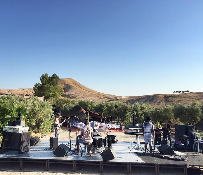 La_Pause_Marrakech_Concert